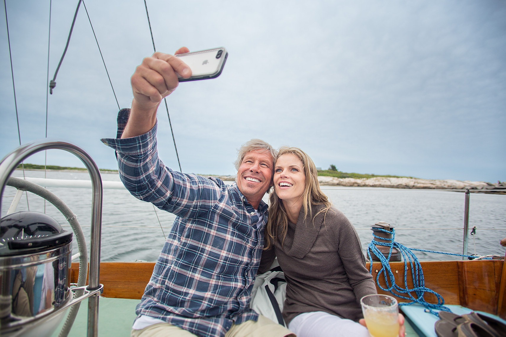 Empty-Nest-Sailing-Selfie